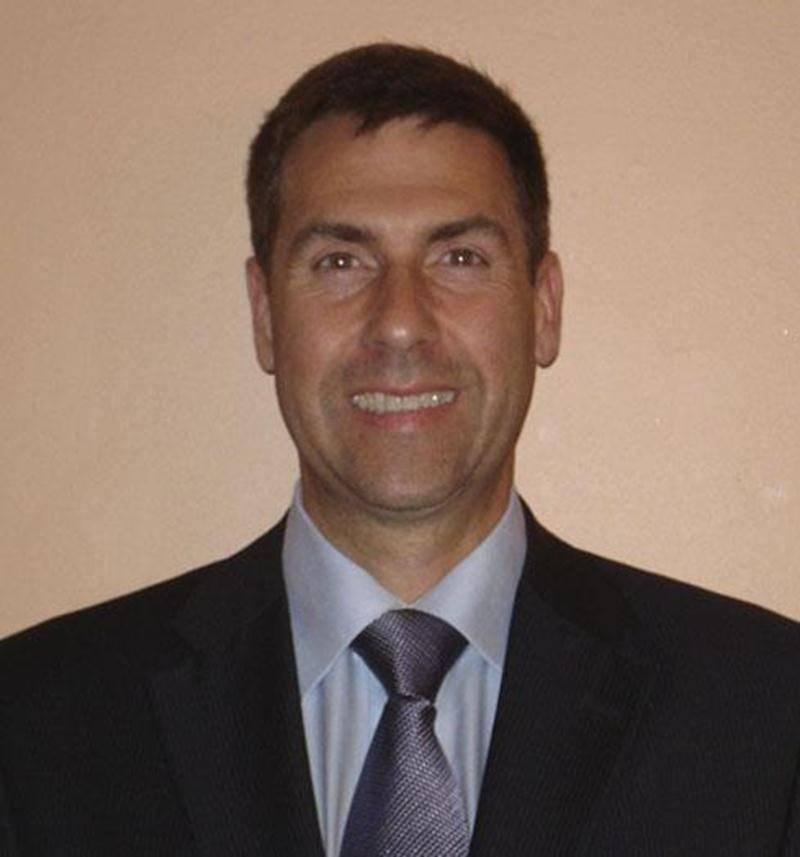 Alain Couture est le nouveau directeur du campus de Saint-Hyacinthe.