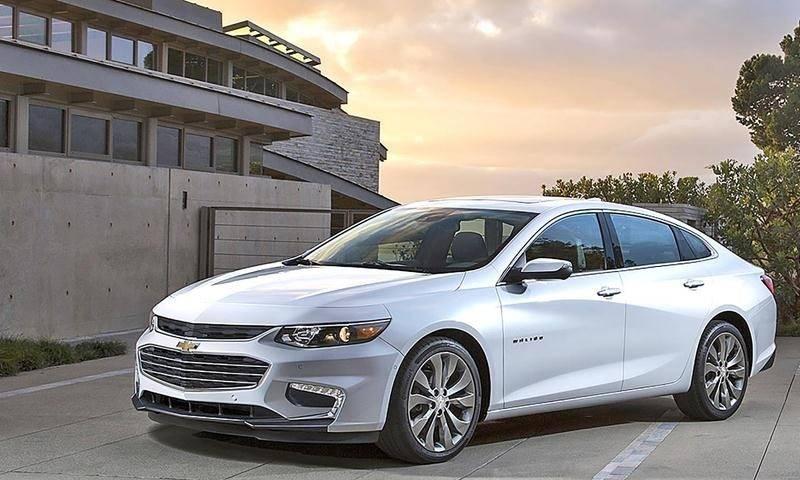 Photo General Motors