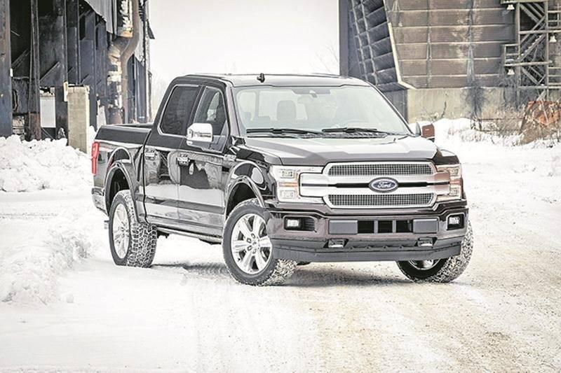 Photo : Ford Canada