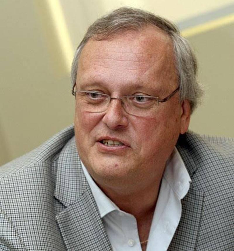 Pierre Schetagne