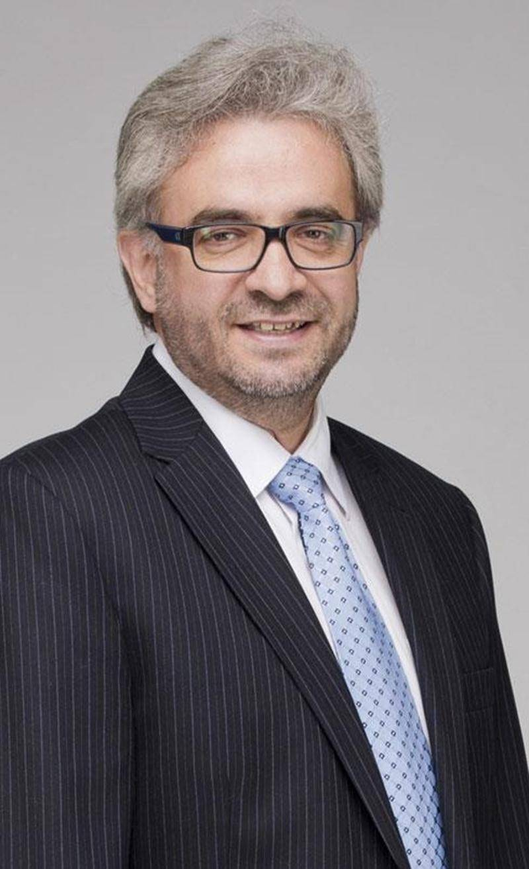 Le nouveau directeur général du CIAQ, Mario Hébert.