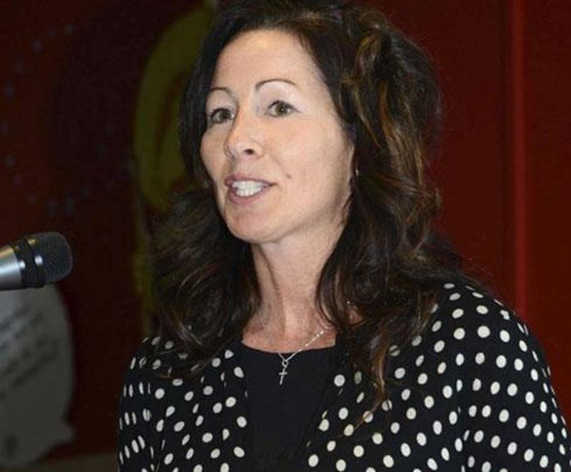L'objectif de la présidente de la Fondation Martin-Giard, Ginette Picotin sera d'aller chercher 95 000 $ pour opérer les activités de l'AVEC.