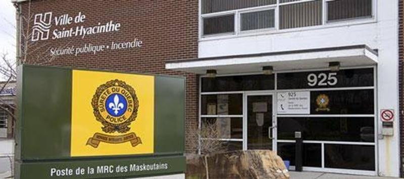 La Ville de Saint-Hyacinthe a mandaté la firme Goyette pour confectionner une analyse d'avant projet d'agrandissement du poste du centre-ville.