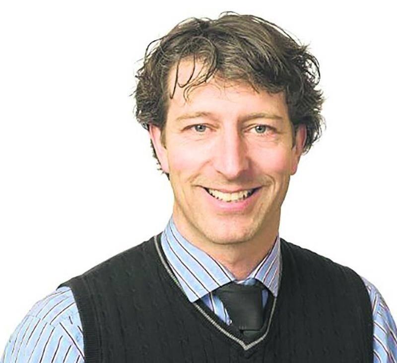 Pierre Genesse vient d'être nommé au poste de commissaire au développement économique de la MRC des Maskoutains.