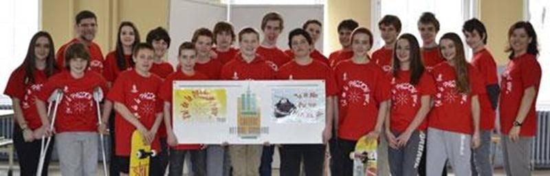 Le projet Passion du Collège Antoine-Girouard a permis à 19 élèves de 2 e secondaire de faire connaître leur passion à leur entourage.