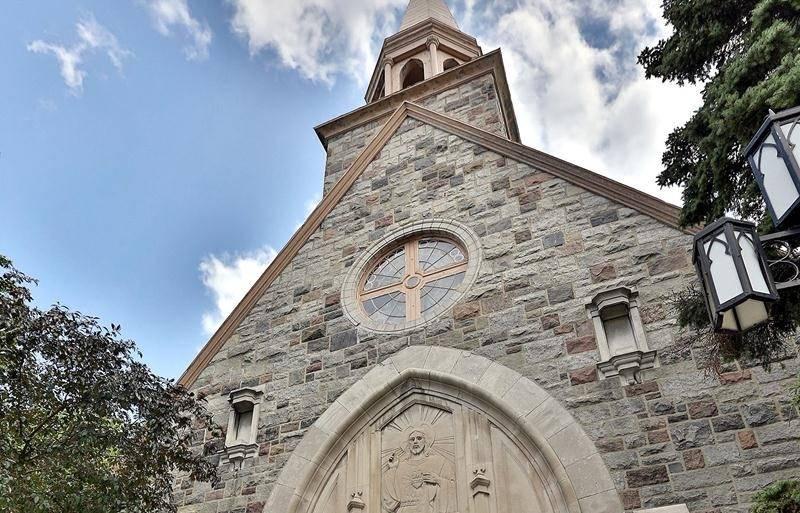 La CSSH achète l'église Sacré-Coeur pour la démolir