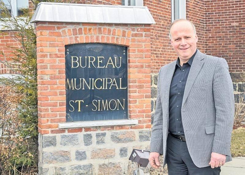 Le nom Giard est étroitement lié à la petite histoire de la municipalité de Saint-Simon.