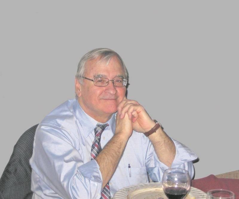 Le fondateur de F. Bernard Experts-Conseils est décédé le 5 mars. Photo Courtoisie