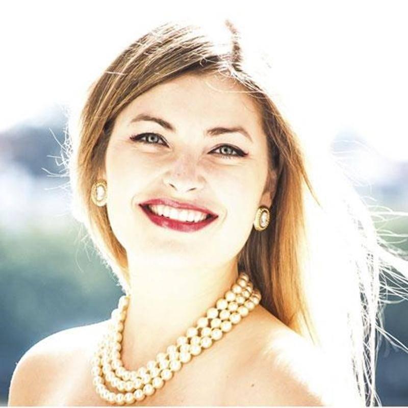 La jeune cantatrice maskoutaine Isabelle Nicolas sera accompagnée à l'orgue par Jean-Sébastien Dufour lors de son concert-bénéfice à l'église La Présentation le dimanche 15 décembre.