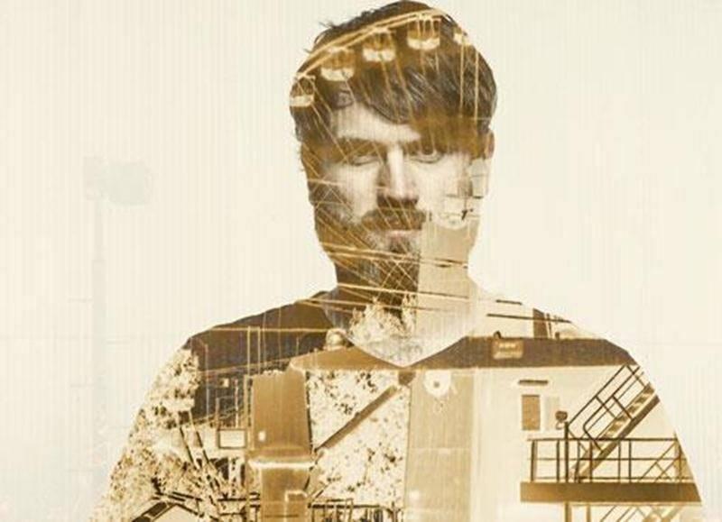 Ian Kelly présentera son quatrième album <em>All These Lines</em> à l'Espace RONA le 24 mai.