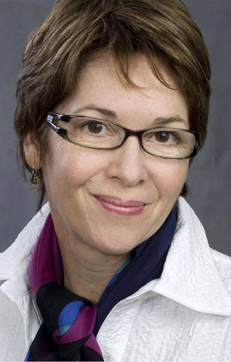 L'auteure Maryse Rouy animera la conférence <em>Être jeune et Québécoise dans les années 60</em> le jeudi 11 octobre à la Bibliothèque Sainte-Rosalie, dès 19 h.