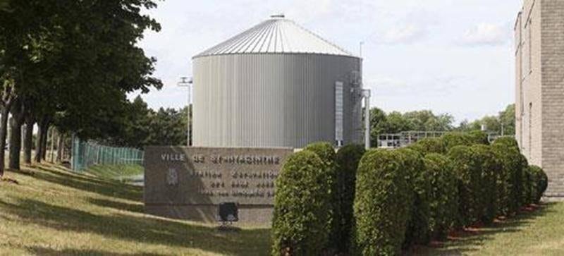 Gaz Métro et la Ville de Saint-Hyacinthe devront revoir leurs plans dans le dossier de la biométhanisation.
