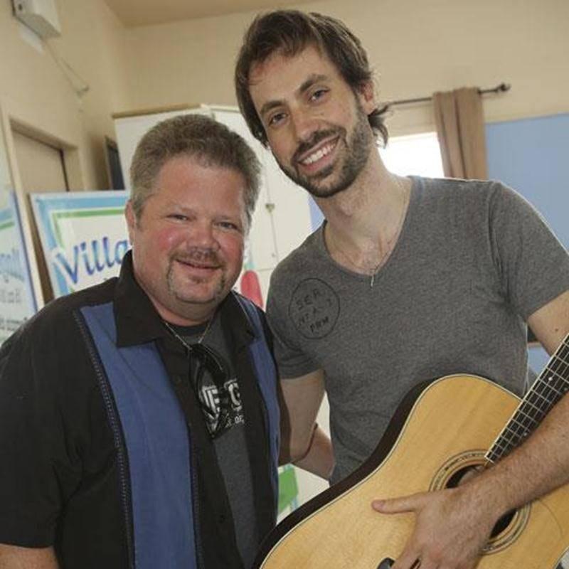 Les participants à l'émission La Voix, Dany Flanders et Jael Bird Joseph, offriront deux prestations gratuites durant Village en fête à Sainte-Madeleine.