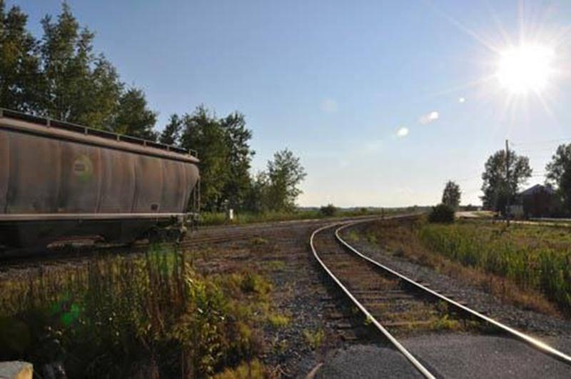 Le projet « Planification d'une mission commerciale à Chicago » vise à développer des opportunités d'affaires pour l'industrie ferroviaire de la région.