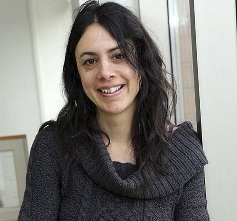 Anie Langelier a remporté la 2<sup>e</sup> position du <em>Grand Prix du livre de la Montérégie, catégorie Tout-petits</em> pour le récit <em>Victor l'explorateur</em>.