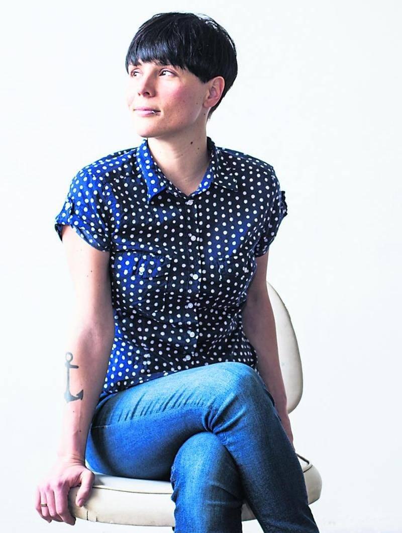 L'auteure-compositrice-interprète Pascale Picard sera du Rendez-vous urbain.