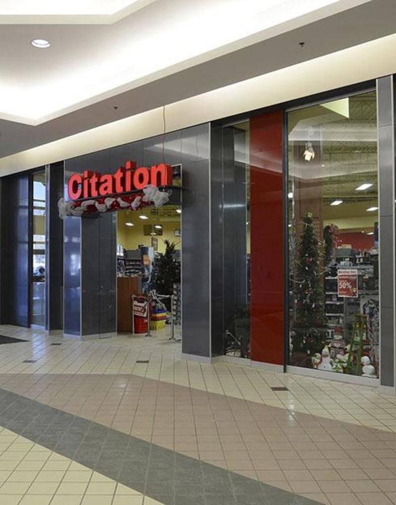 Un magasin Buropro Citation d'une taille similaire à celui situé au Mail Montenach à Beloeil (notre photo) devrait s'installer prochainement aux Galeries St-Hyacinthe.