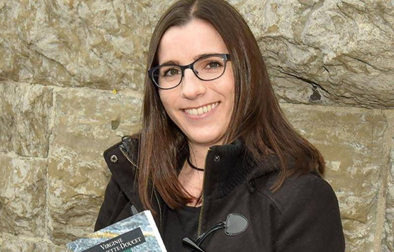 Virginie Blanchette-Doucet, de Saint-Hyacinthe à Bruxelles