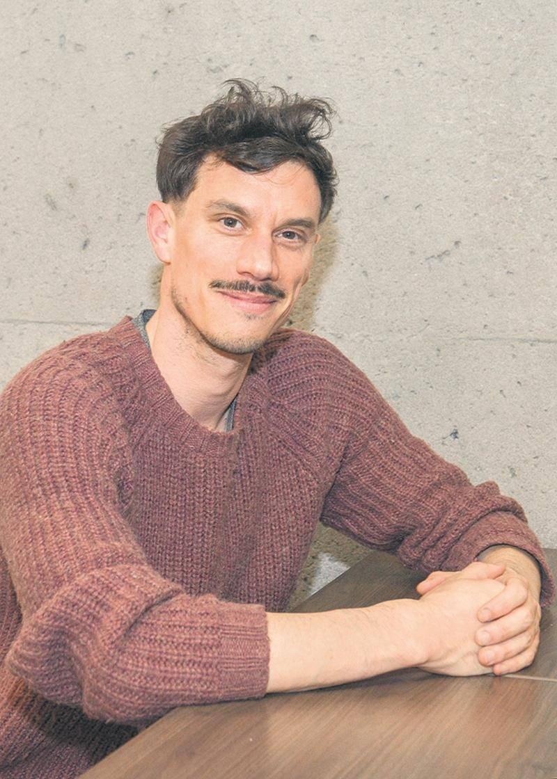 Avec La nuit des rois, Sébastien David signera sa première mise en scène à l'École de théâtre du Cégep de Saint-Hyacinthe