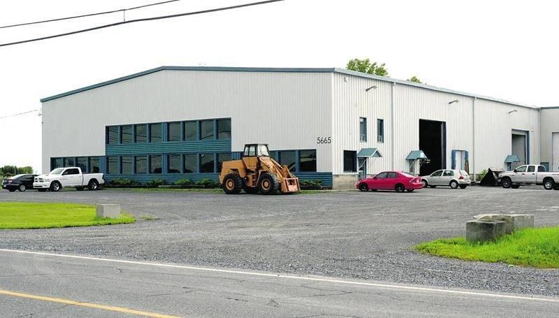 Les activités de K&C Diesel devront cesser dans le district Saint-Thomas-d'Aquin. Photothèque | Le Courrier ©