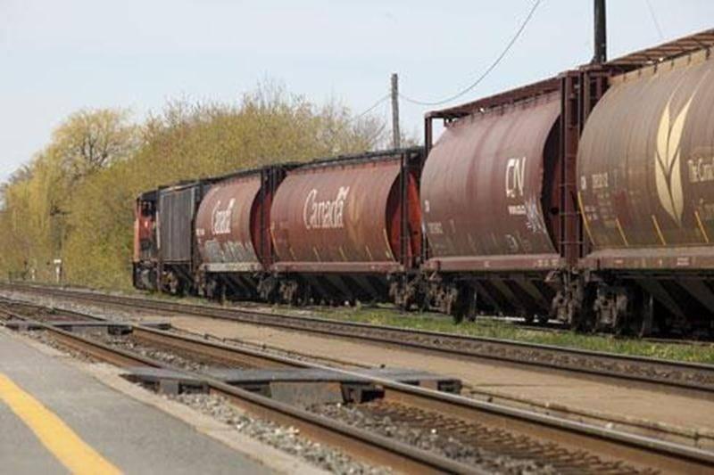 La Police du CN souhaite sensibiliser l'ensemble de la population à la sécurité ferroviaire afin d'éviter les accidents sur les chemins de fer.