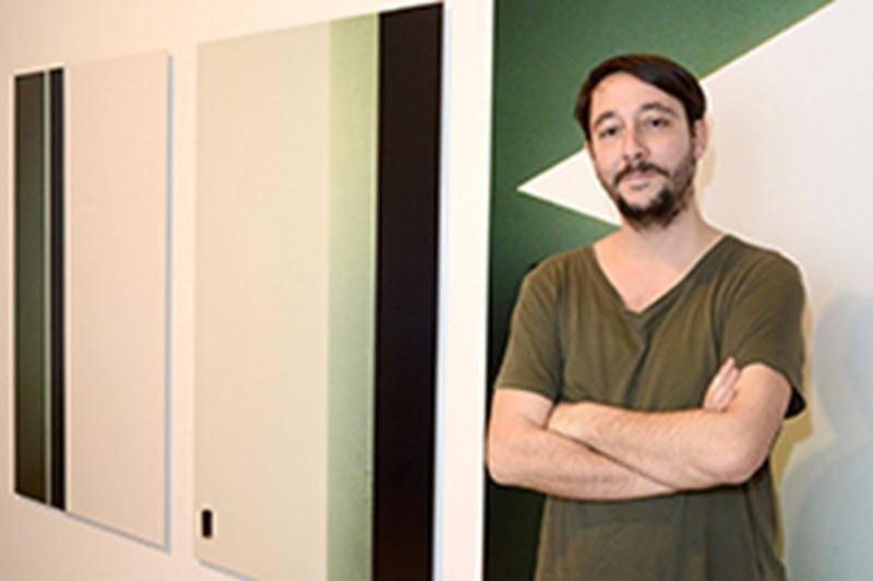 Sur les lieux avec Yann Pocreau