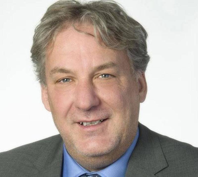 Mario De Tilly devient président-directeur général de Développement économique Longueuil.