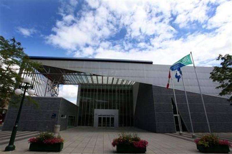 Le Centre des arts Juliette-Lassonde de Saint-Hyacinthe a cinq ans.