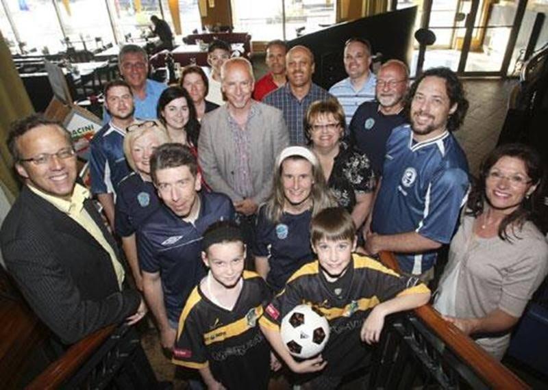 Du 6 au 8 juillet, le soccer récréatif aura la cote à Saint-Hyacinthe.