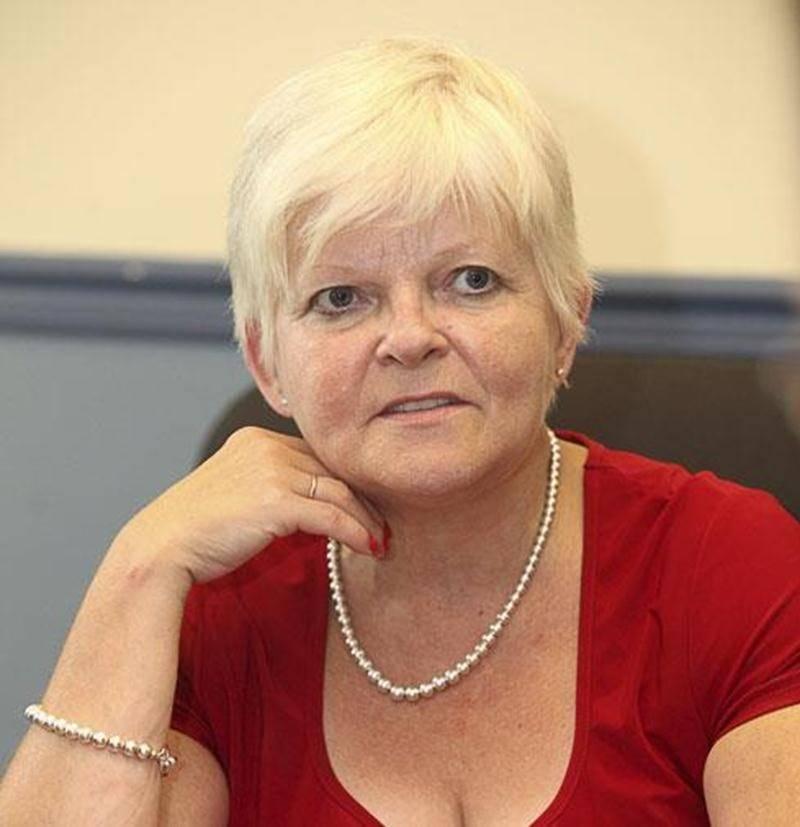 Nicole Laverrière quitte ses fonctions de directrice générale de la Chambre de commerce et de l'industrie Les Maskoutains.