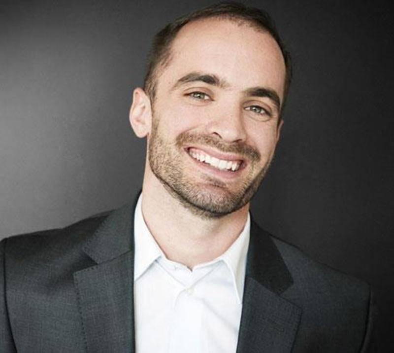 Le Maskoutain Dominic Rodier prendra part au Défi Montréal New York le 29 mai.