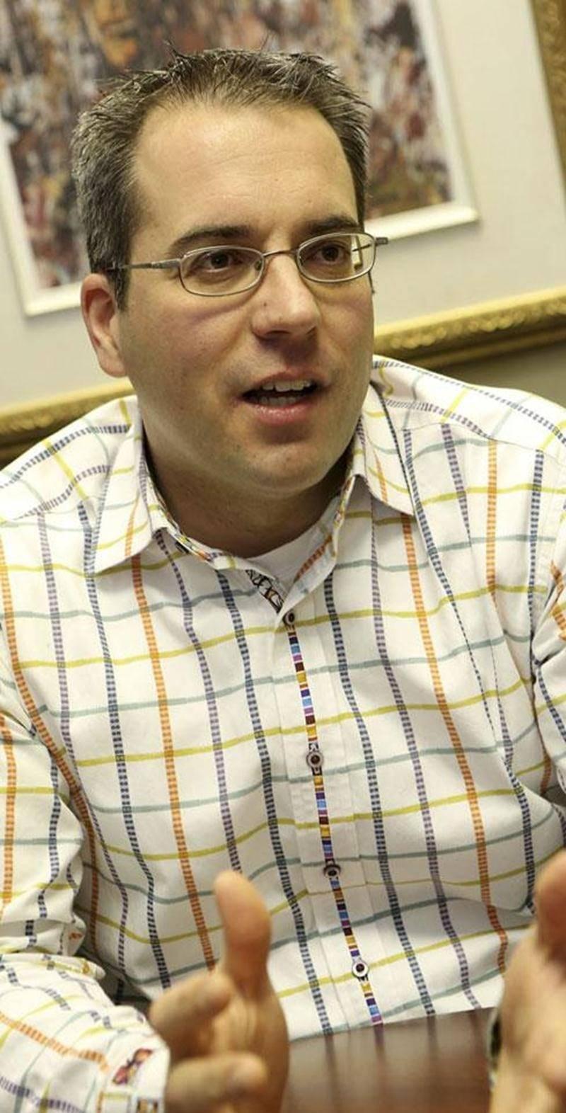 Benoit Bellavance, fondateur de La valeur ajoutée BK.