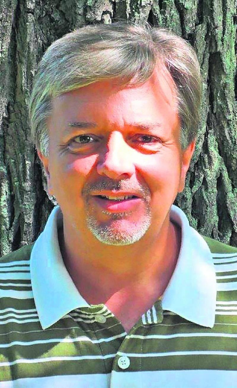 Guy Laliberté, professeur à l'ITA, a reçu le trophée Reconnaissance de l'APPQ.