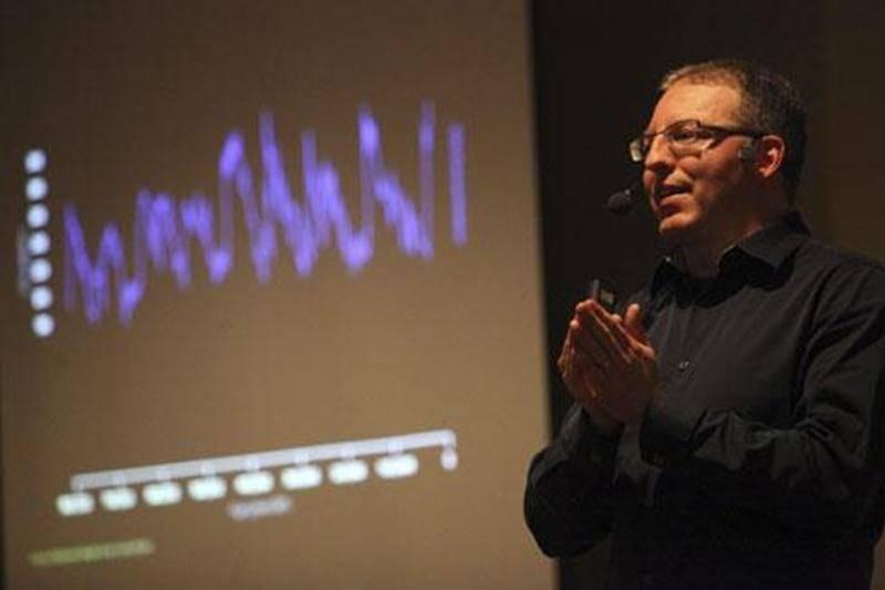 Karel Mayrand, directeur général pour le Québec de la Fondation David Suzuki.