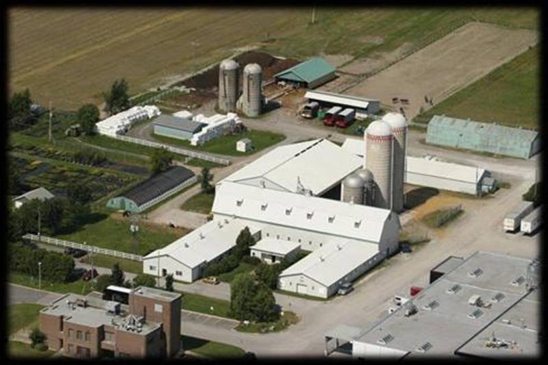 Le dimanche 11 septembre, dans le cadre de la journée Portes ouvertes sur les fermes du Québec, la ferme-école Maskita de l'ITA sera ouverte au grand public de 10 h à 16 h.