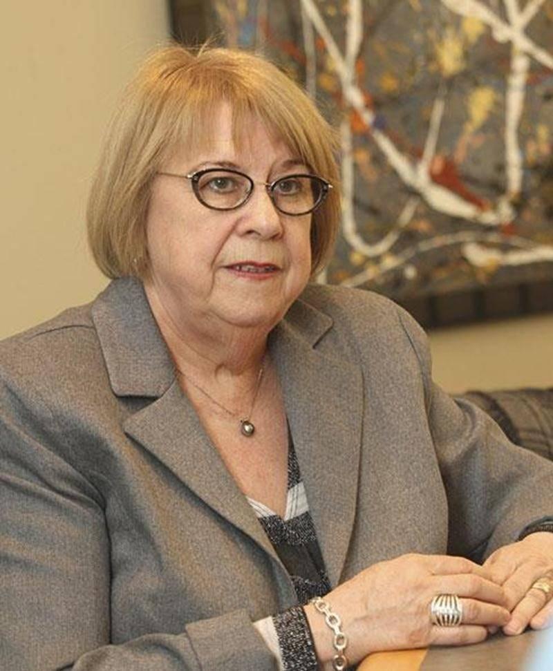 La préfète de la MRC, Francine Morin, siège dorénavant aux conseils d'administration de la Cité de la biotechnologie et du Centre de développement pharmaceutique.
