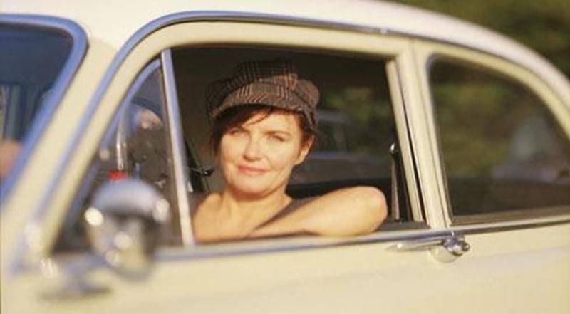 Diane Tell présentera son nouvel album <em>Rideaux ouverts</em> lors de son passage au Centre des arts Juliette-Lassonde, vendredi, dès 20h30.