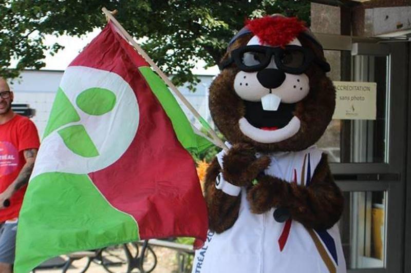 Une 10e place satisfaisante pour Richelieu-Yamaska aux Jeux du Québec