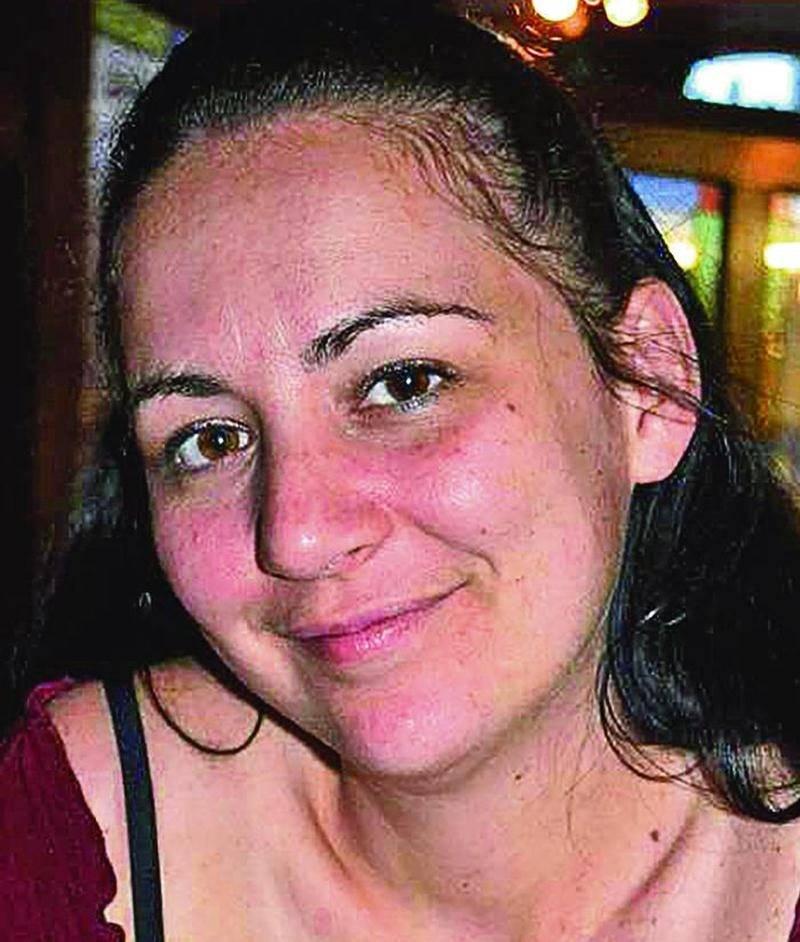 La conductrice de la moto, Caroline Bousquet-Lévesque, était une serveuse appréciée au Restaurant Lussier depuis plus de huit ans.Photo Facebook
