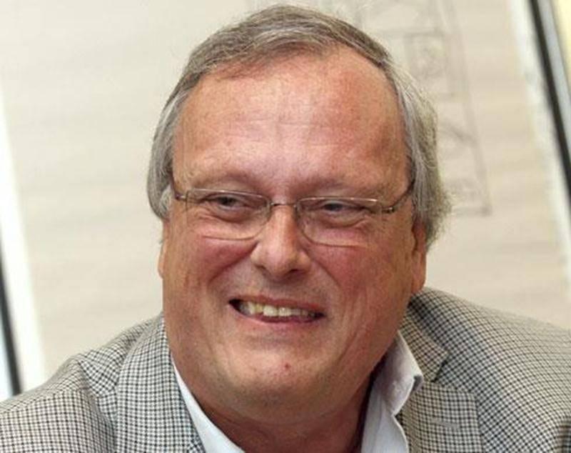 Pierre Schetagne est le candidat de la Coalition Avenir Québec dans Saint-Hyacinthe.