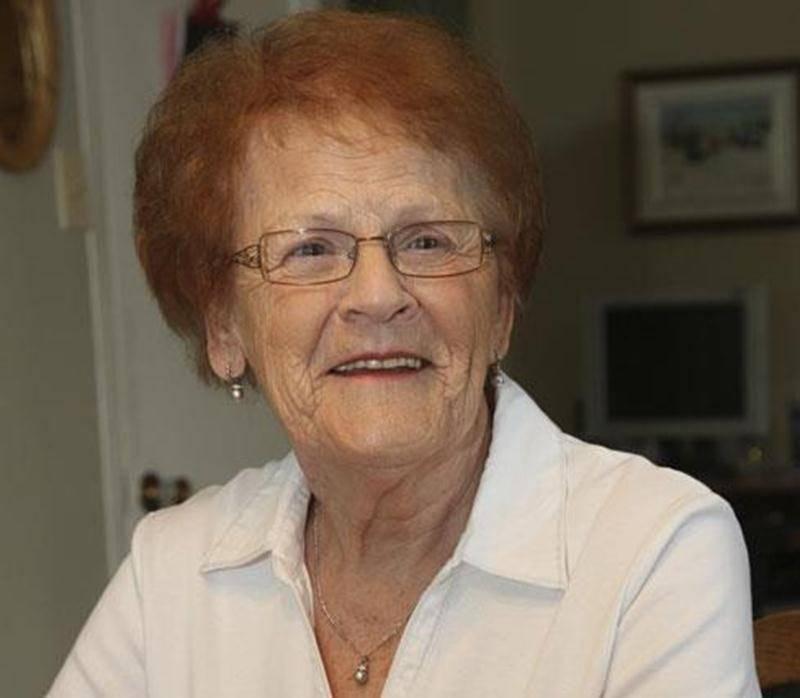 Madeleine Lacombe reprend sa vie active après avoir bénéficié d'une nouvelle procédure chirurgicale.