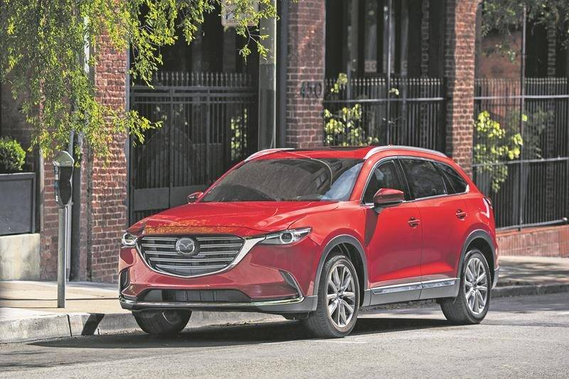 Photo Mazda Canada