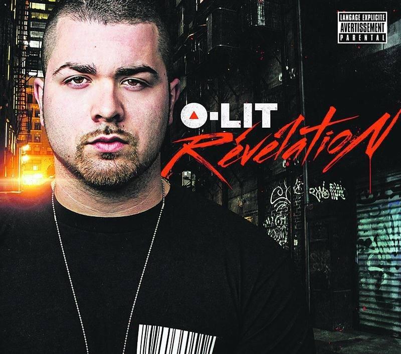 L'album Révélation est disponible depuis le 18 septembre.