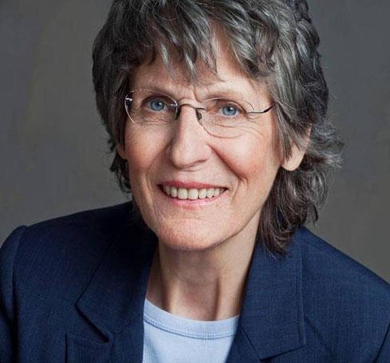 La soeur et sexologue Marie-Paul Ross livrera une conférence-bénéfice au profit de la Médiathèque maskoutaine le mercredi 9 mai au Centre des arts Juliette-Lassonde dès 19h.