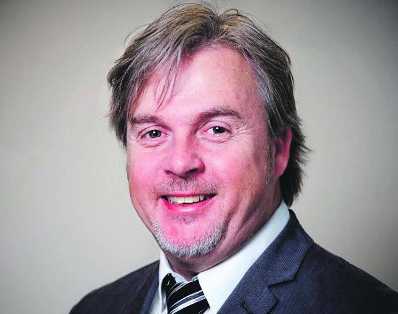 Charles Fillion, directeur associé de Développement économique de la MRC.