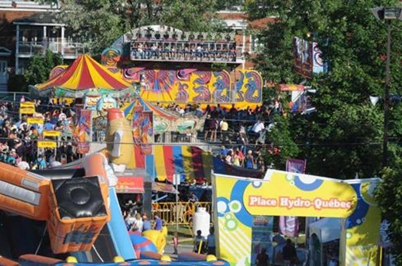 Pour une nouvelle fois, l'Expo agricole de Saint-Hyacinthe a fait le plein de visiteurs.