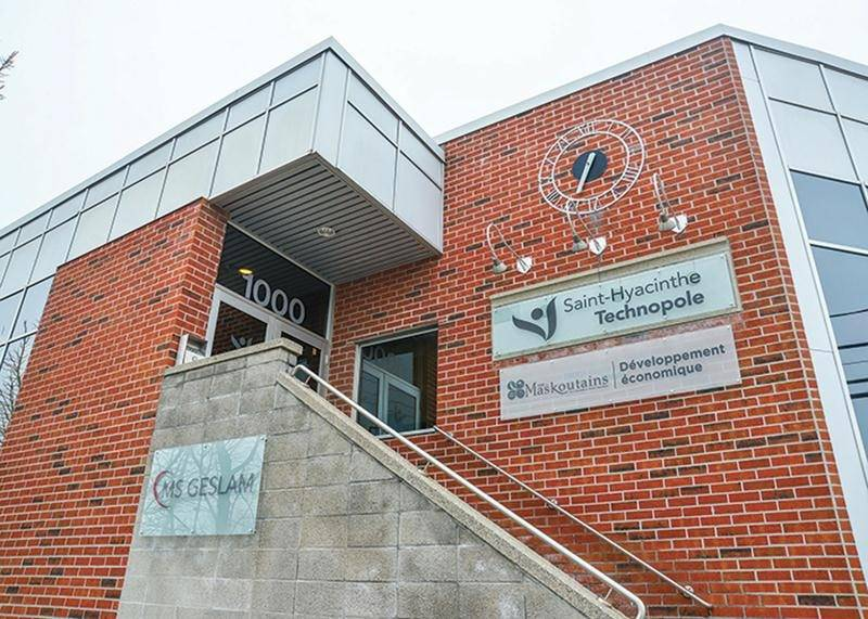 Saint-Hyacinthe Technopole et Inno-centre établissent un partenariat