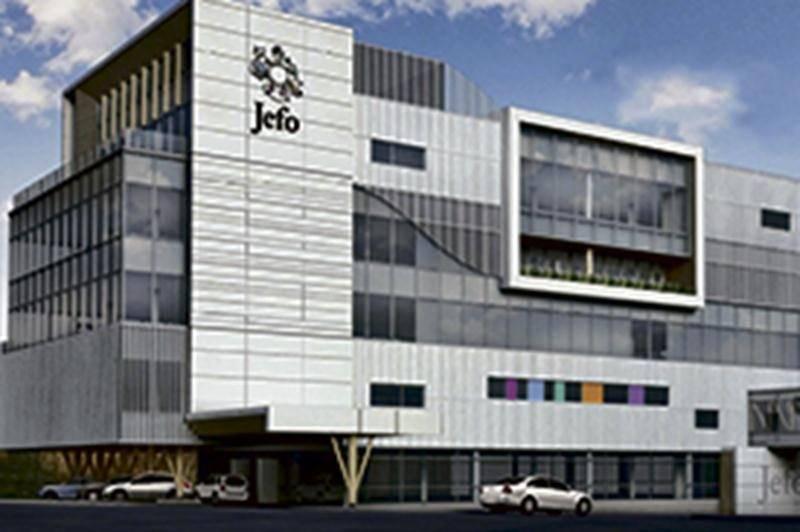 Campus Jefo : un joyau de 12 M$