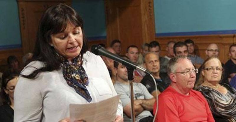 La présidente de la SDC, Manon Robert, soutient que les organismes culturels devraient être relocalisés au centre-ville plutôt qu'à La Métairie.