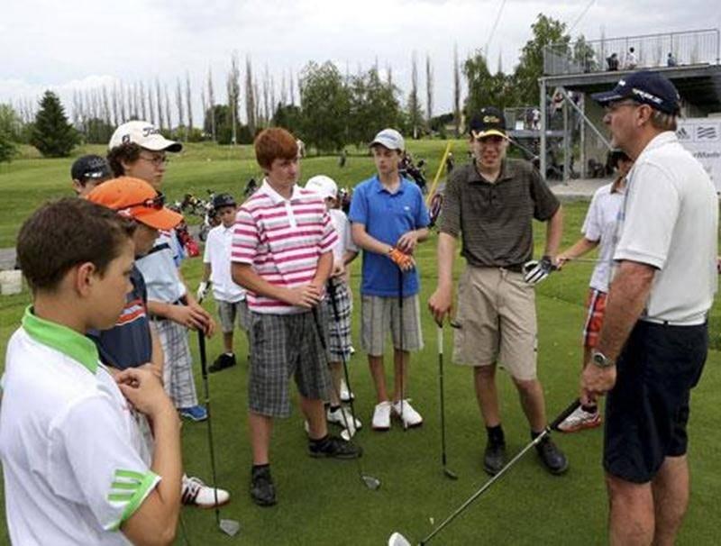 Le programme Junior La Providence et le nouveau volet Junior compétition permettent d'initier les jeunes golfeurs aux techniques d'entraîenement et les initient au monde des tournois de golf.